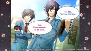 Hakuoki: Stories of the Shinsengumi Screenshot 8