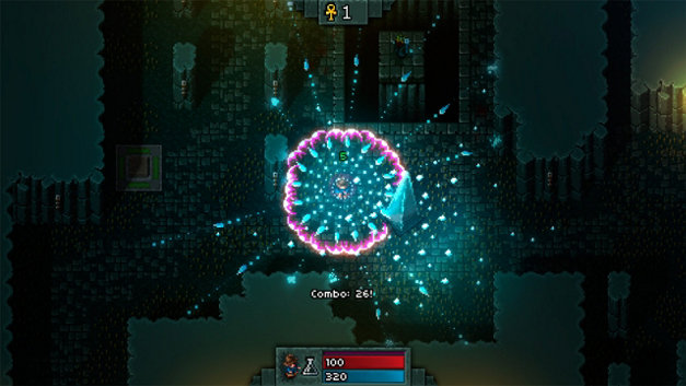 Hammerwatch Screenshot 1