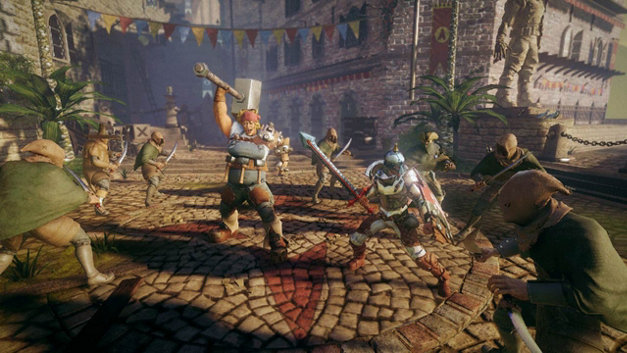 Hand of Fate 2 Screenshot 4
