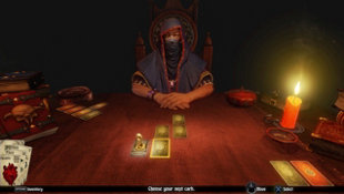Hand of Fate Screenshot 9