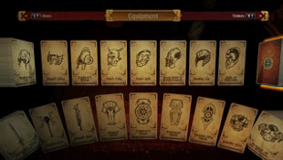 Hand of Fate Screenshot 6