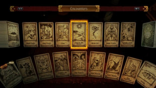 Hand of Fate Screenshot 8