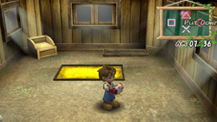 Harvest Moon®: A Wonderful Life Special Edition Screenshot 3