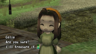 Harvest Moon®: A Wonderful Life Special Edition Screenshot 5