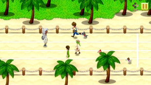 Harvest Moon®: Light of Hope Screenshot 5