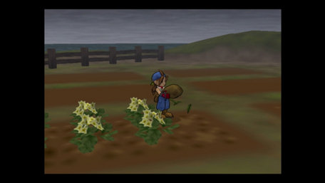 Harvest Moon: Save the Homeland Trailer Screenshot