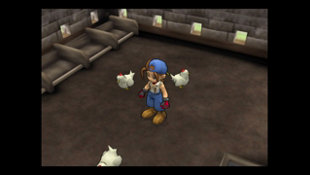 Harvest Moon®: Save the Homeland Screenshot 2