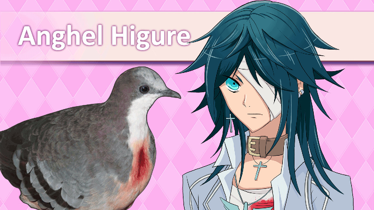 Birds of a feather dating simulator