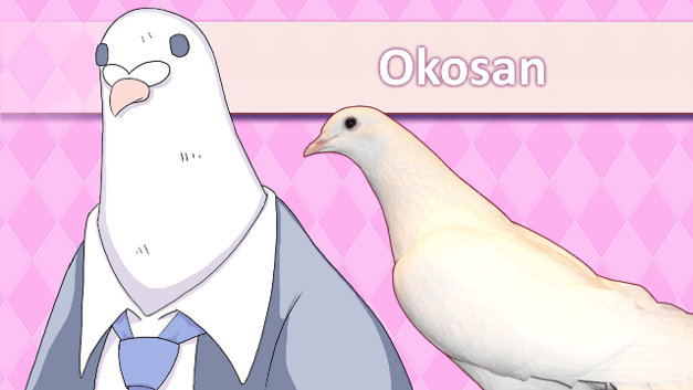 Hatoful Boyfriend Screenshot 7