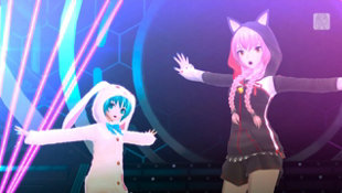 Hatsune Miku Project DIVA F 2nd Screenshot 3