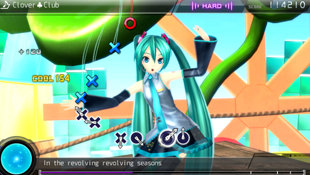 Hatsune Miku Project DIVA F 2nd Screenshot 5