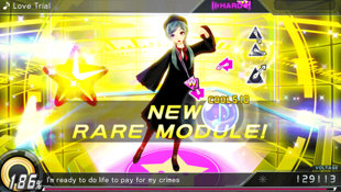 Hatsune Miku: Project DIVA X Screenshot 6