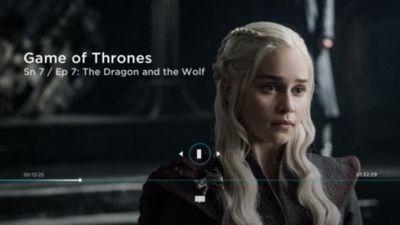 HBO pozeranm