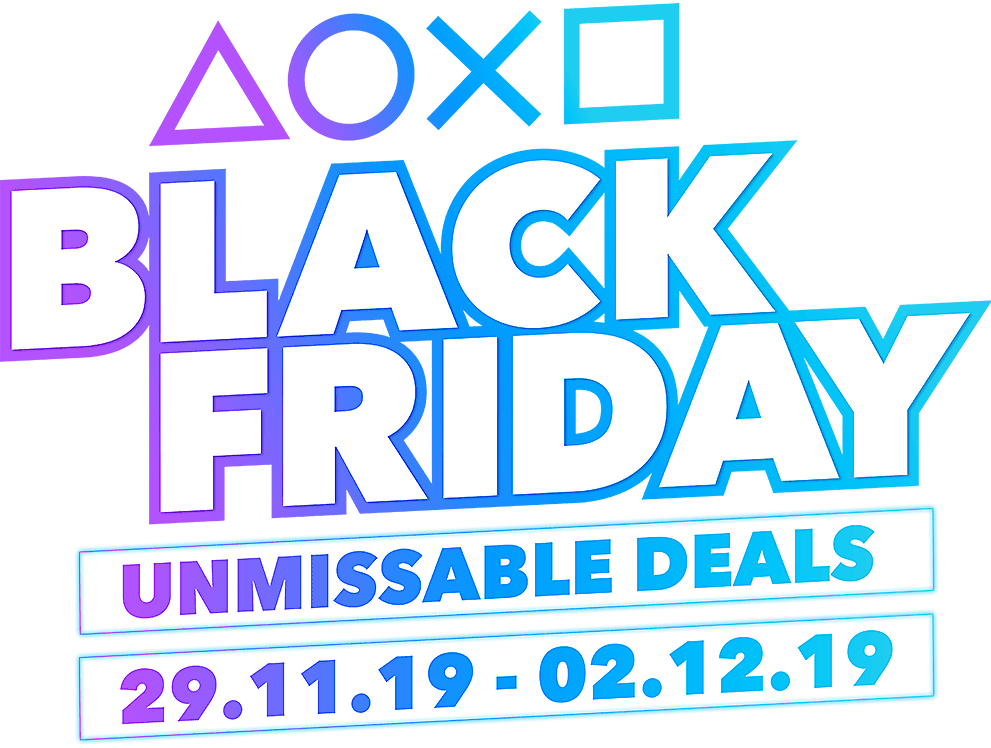 Black Friday - Unmissable Deals