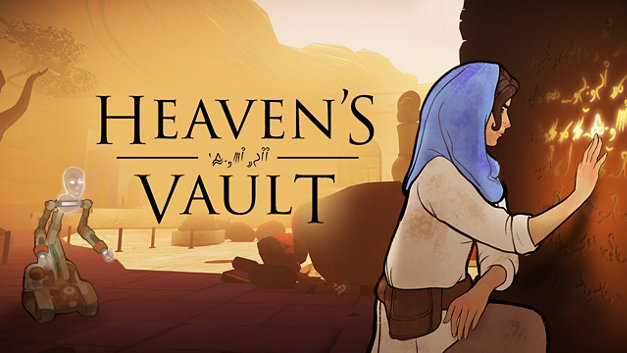 Heaven's Vault Video Screenshot 1