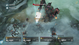 HELLDIVERS™ Screenshot 5
