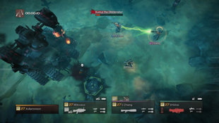 HELLDIVERS™ Screenshot 2