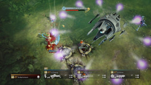 Helldivers Screenshot 3