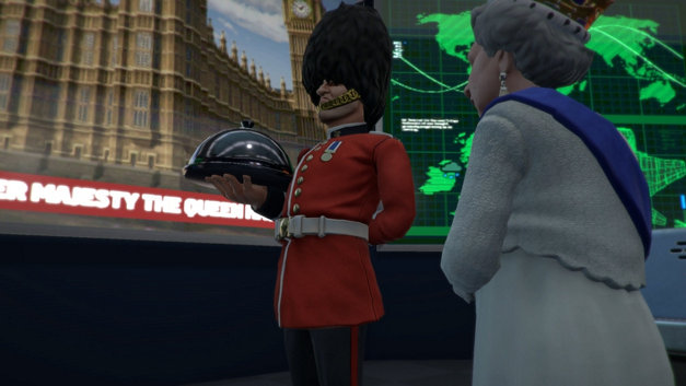 Her Majesty's SPIFFING Screenshot 4