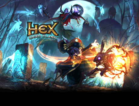 HEX: Card Clash