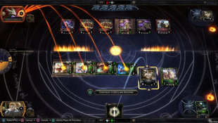 HEX: Card Clash Screenshot 5