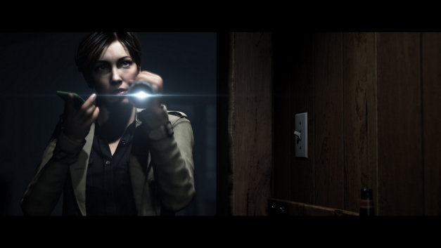Hidden Agenda Screenshot 1