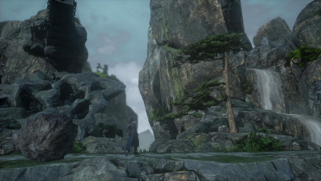 Hidden Dragon Legend Screenshot 7