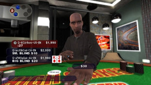 High Stakes on the Vegas Strip: Poker Edition Screenshot 9