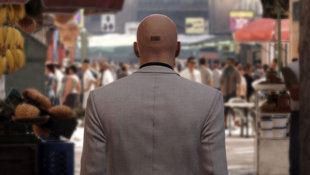 HITMAN™ - Game of the Year Edition Screenshot 2