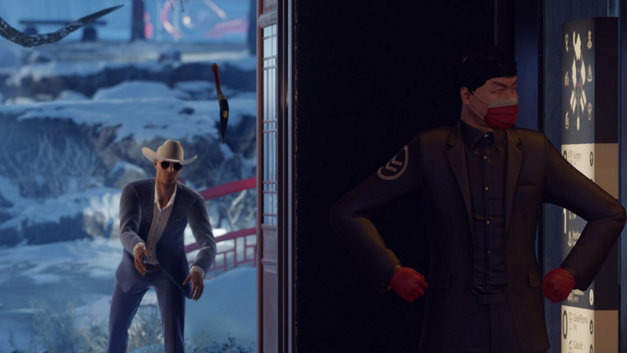 HITMAN™ - Game of the Year Edition Screenshot 7