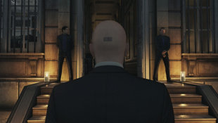 HITMAN™ Screenshot 11