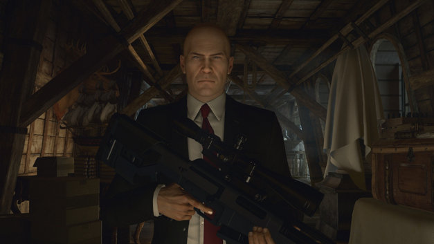 HITMAN™  Screenshot 13