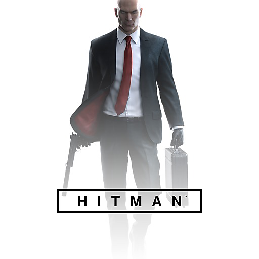 HITMAN: Game of the Year Edition - PS4 Pro