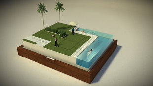 Hitman GO: Definitive Edition Screenshot 2