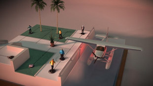 Hitman GO: Definitive Edition Screenshot 6
