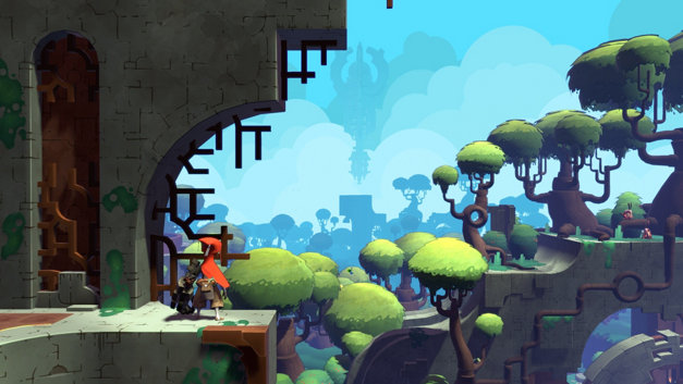 Hob Screenshot 4