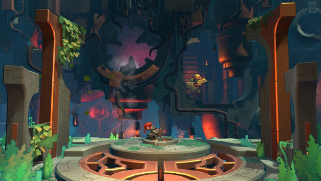 Hob Screenshot 1