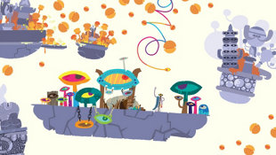 Hohokum™  Screenshot 2