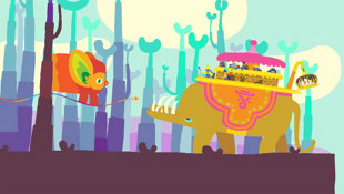 Hohokum™ Screenshot 3