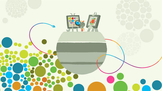 Hohokum™ Screenshot 4
