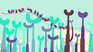 Hohokum™  Screenshot 5