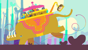 Hohokum™ Screenshot 14