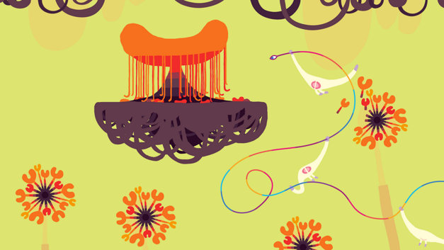 Hohokum™ Screenshot 10
