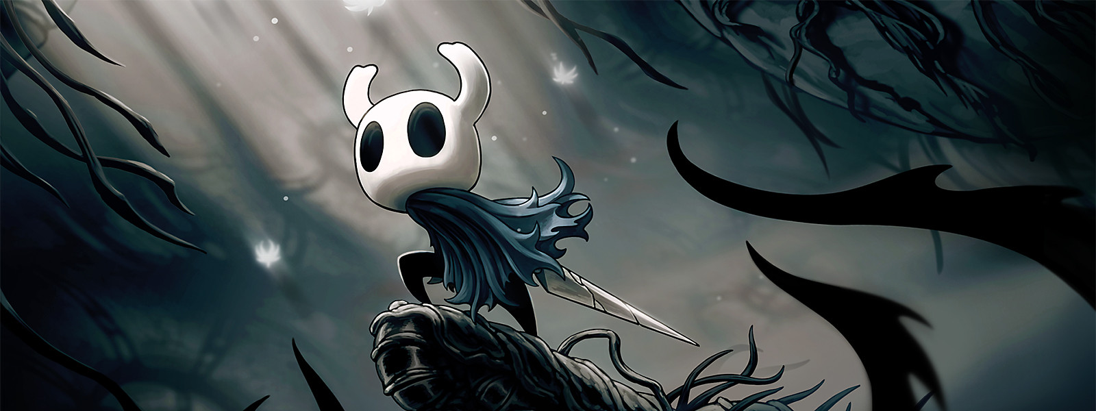 Hollow Knight Voidheart Edition Game Ps4 Playstation