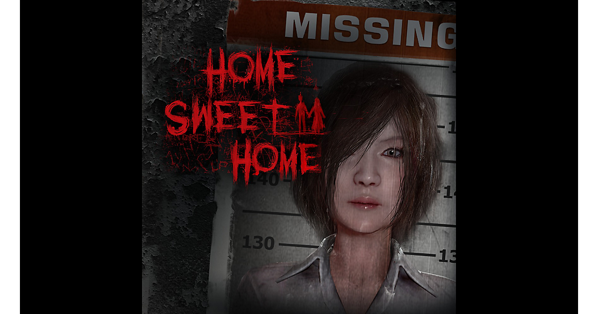 Home Sweet Home Game | PS4 - PlayStation