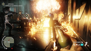 Homefront: The Revolution Screenshot 3
