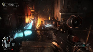 Homefront: The Revolution Screenshot 5
