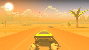Horizon Chase Screenshot 3