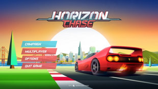 Horizon Chase Screenshot 6