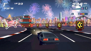 Horizon Chase Turbo Screenshot 5